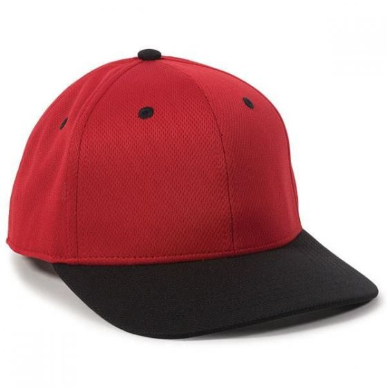 MWS50-Red/Black-Youth
