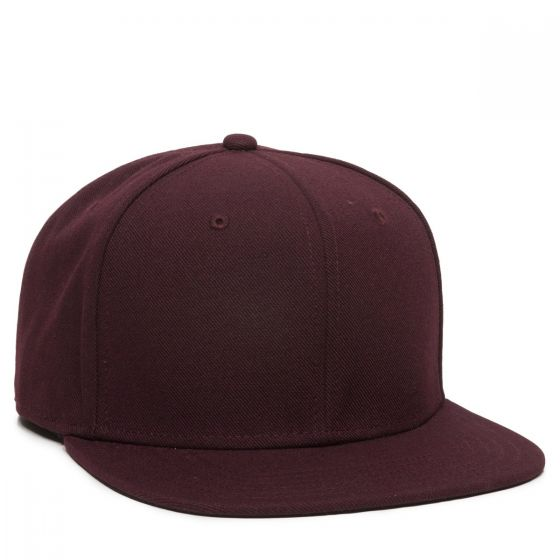 REDLBL101-Dark Wine-One Size Fits Most