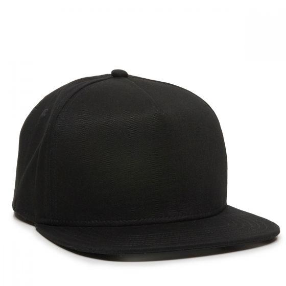 REDLBL102-Black-One Size Fits Most