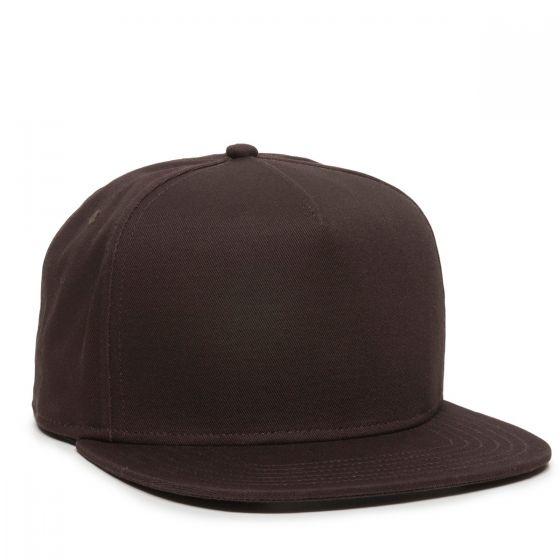 REDLBL102-Dark Brown-One Size Fits Most
