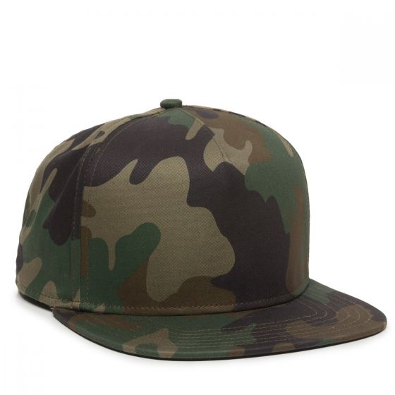 REDLBL102-Generic Camo-One Size Fits Most