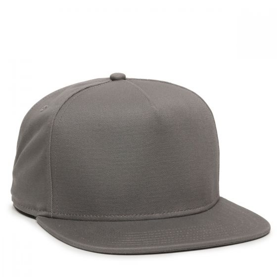 REDLBL102-Dark Grey-One Size Fits Most