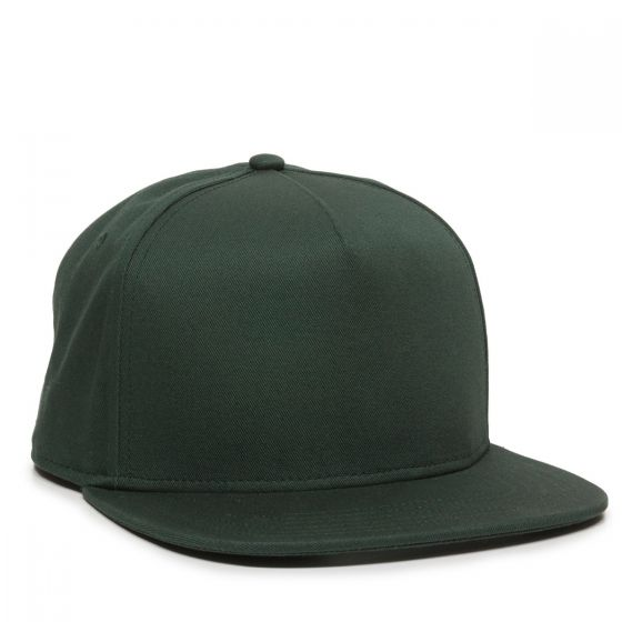 REDLBL102-Green-One Size Fits Most
