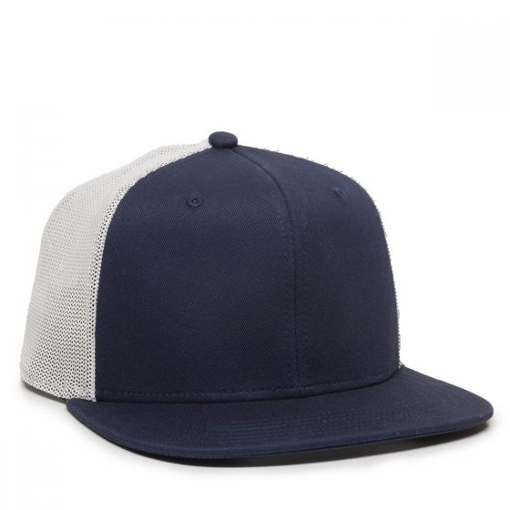 REDLBL103-Navy/White-One Size Fits Most