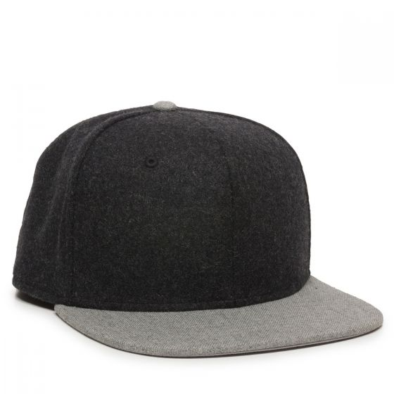 REDLBL104-Black/Light Grey-One Size Fits Most