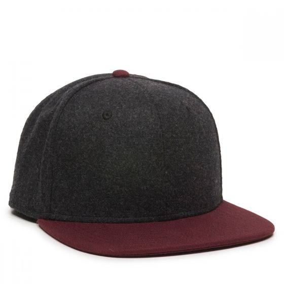 REDLBL104-Black/Wine-One Size Fits Most