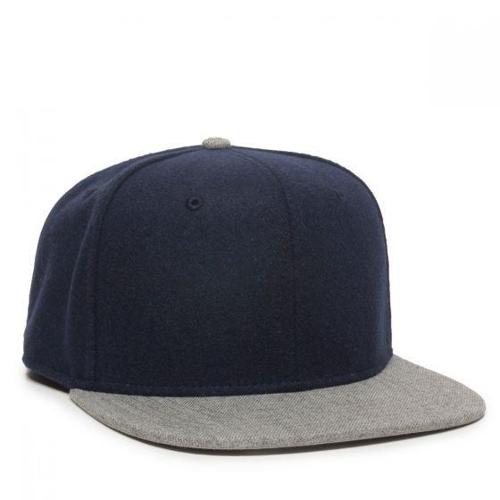 REDLBL104-Navy/Light Grey-One Size Fits Most
