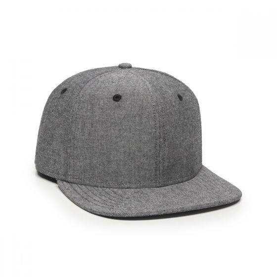 REDLBL105-Charcoal-One Size Fits Most