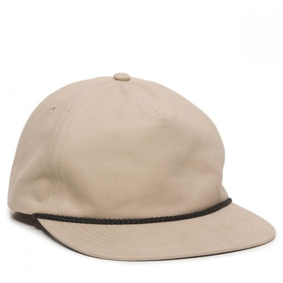 REDLBL107-Khaki-One Size Fits Most