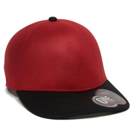 REEVO-Red/Black-L/XL