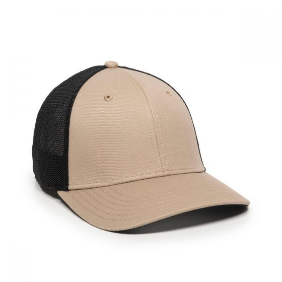 RGR-360M-Khaki/Black-One Size Fits Most