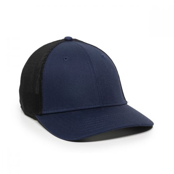 RGR-360M-Navy/Black-One Size Fits Most
