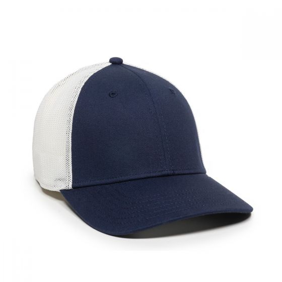 RGR-360M-Navy/White-One Size Fits Most