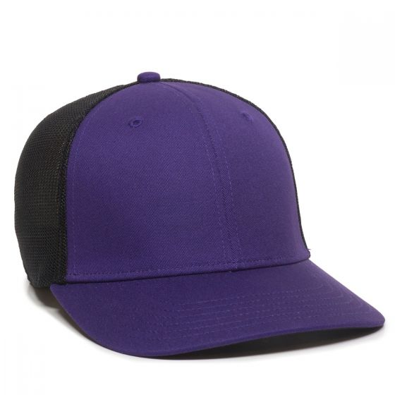 RGR-360M-Purple/Black-One Size Fits Most