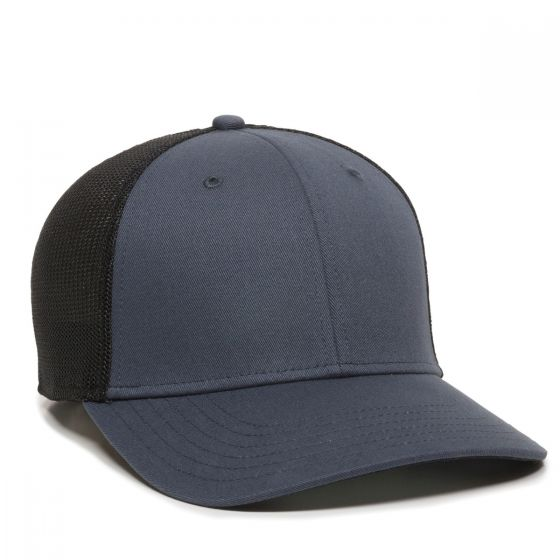 RGR-360M-Slate/Black-One Size Fits Most