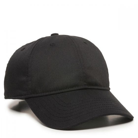 RPET100-Black-One Size Fits Most