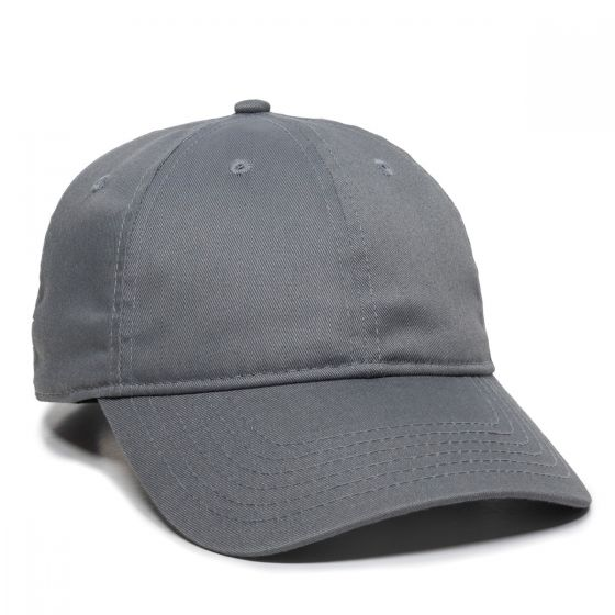RPET100-Charcoal-One Size Fits Most