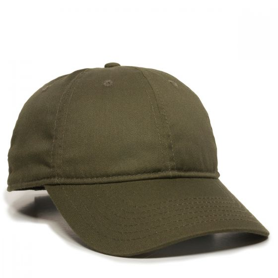 RPET100-Olive-One Size Fits Most