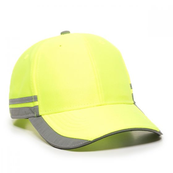 SAF-201-Safety Yellow-Adult