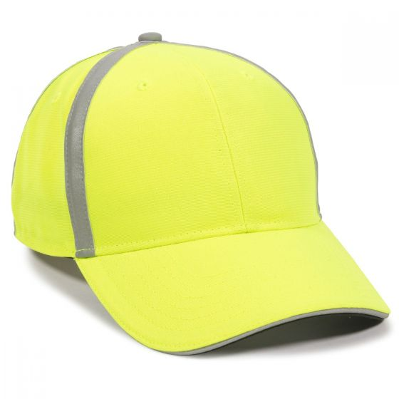 SAF-250-Safety Yellow-One Size Fits Most