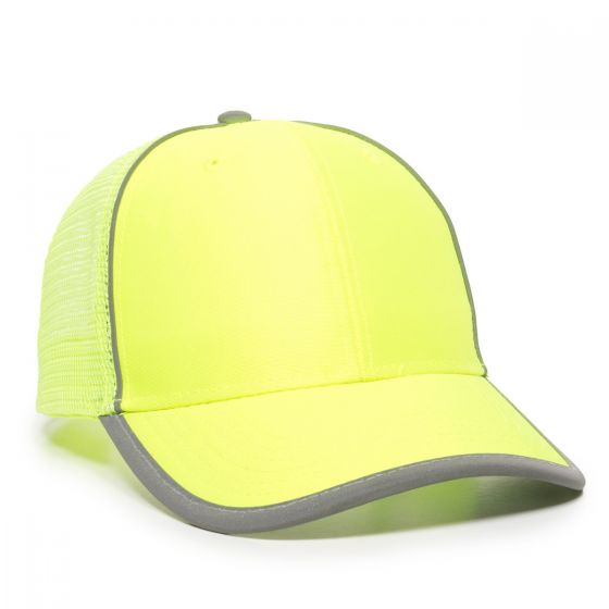 SAF-300M-Safety Yellow-Adult
