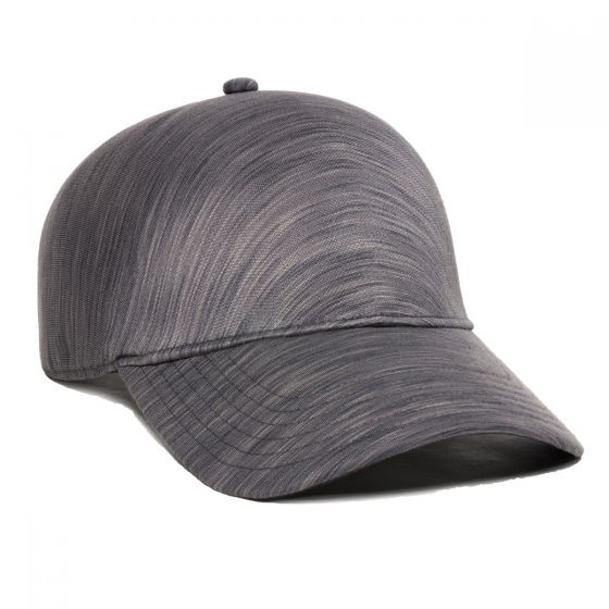 SHIFT-Heathered Grey-One Size Fits Most