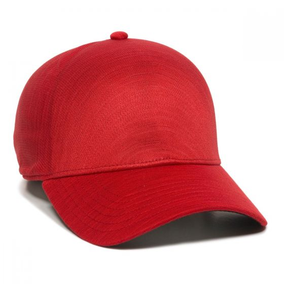 SHIFT-Heathered Red-One Size Fits Most