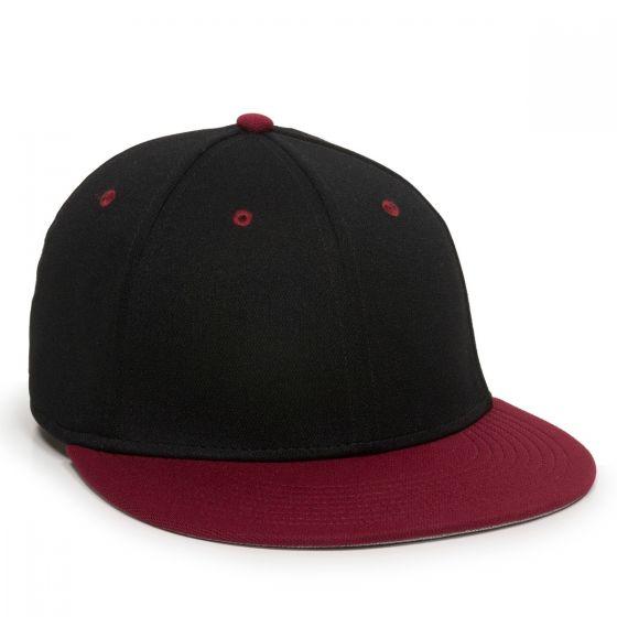TGS1930X-Black/Cardinal-M/L