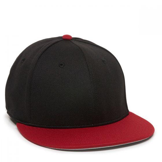 TGS1930X-Black/Red-S/M