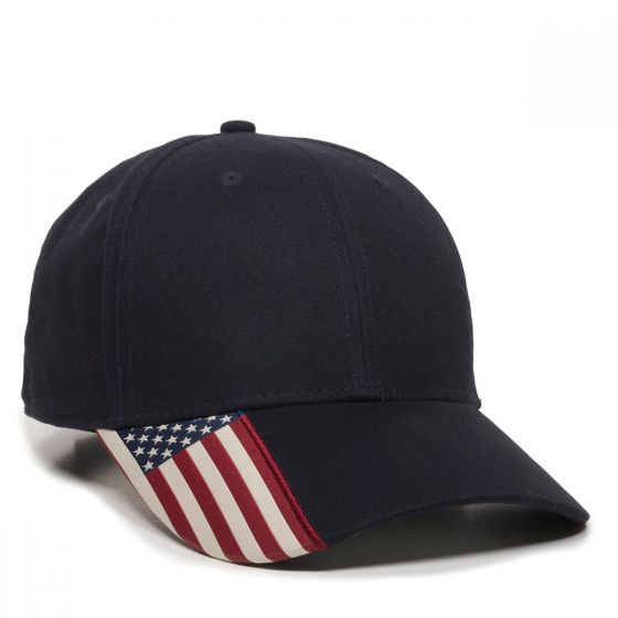 USA-300-Navy-One Size Fits Most