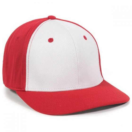 MWS50-White/Red/Red-Youth