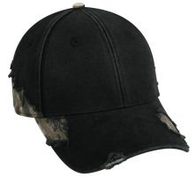 BSH-350-Black/Mossy Oak Break-Up®-Adult
