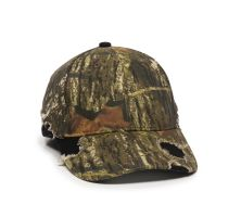 BSH-600-Mossy Oak® Break-Up®/Black-Adult