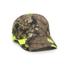 BSH-600-Mossy Oak® Break-Up®Country®/Neon Yellow-Adult