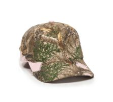 BSH-600-Realtree Edge™/Pink-Ladies