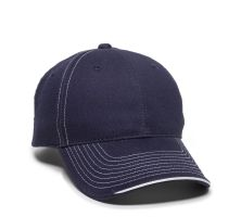 BTP-100-Navy/White-Adult