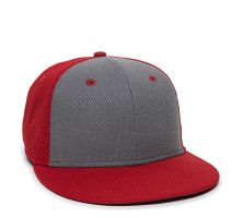 CAGE25-Graphite/Red/Red-M/L
