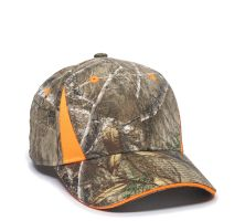 CBI-305-Realtree Edge™/Blaze-One Size Fits Most