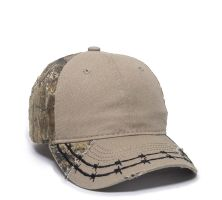 CBRB-150-Khaki/Realtree Edge™-One Size Fits Most