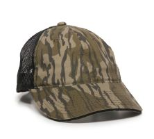 CGWM-301-Mossy Oak® Original Bottomland®/Black-One Size Fits Most