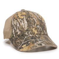 CGWM-301-Realtree Edge™/Khaki-One Size Fits Most