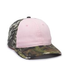 CGWT-611-Pink/Mossy Oak® Break-Up®-Ladies