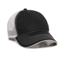 CMB-100-Black/White-Adult