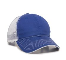 CMB-100-Royal/White-Adult