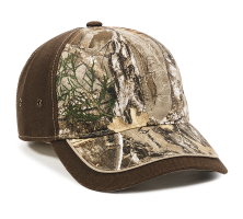 CNV-100-Realtree Edge™/Brown-One Size Fits Most