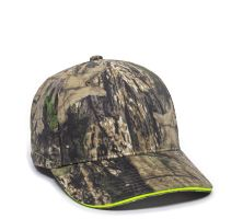 CS-350-Mossy Oak® Break-Up®/Neon Yellow-Adult