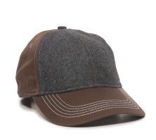 FFT-100-Graphite/Brown/Brown-Adult