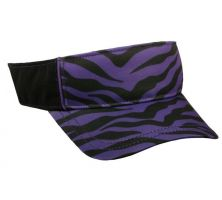 FPV-100-Purple Zebra/Black-Adult
