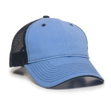 GWT-101M-Bay Blue/Navy-Adult