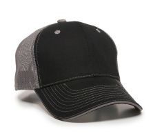 GWT-101M-Black/Grey-Adult